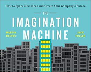 The Imagination Machine