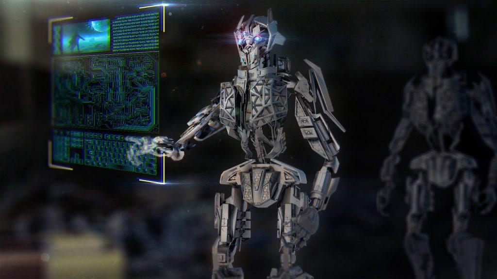 AI Has Already Taken Over the World